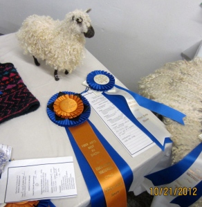 Fiber Fushion NW 1st place + Best in Show