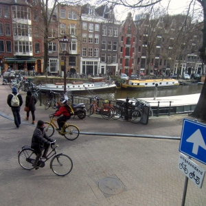 Cycles and Canals