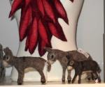 Shirdak donkey