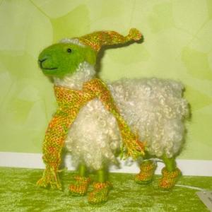 St. Dday cutiepatootie pixie sheep